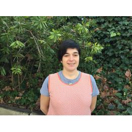 Marta Estébanez