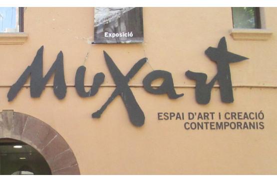 Durant juny: SORTIDES A L'ESPAI MUXART