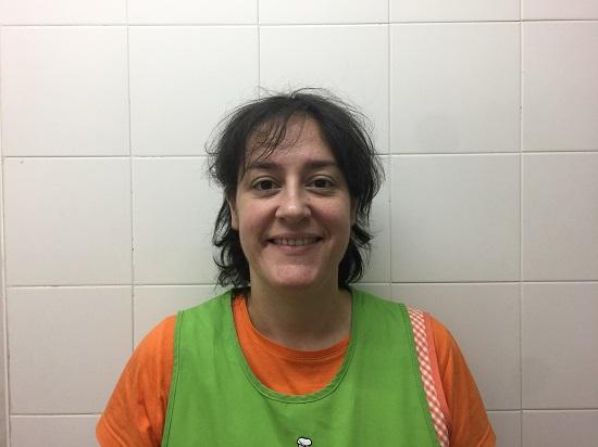 Ana Cervelló